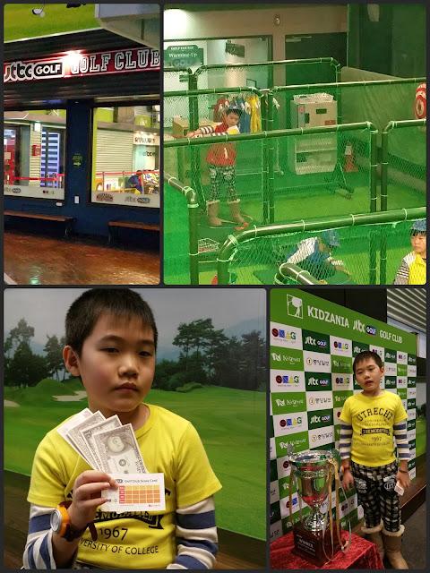 Kidzania Seoul Children's Job Experience Theme Park | www.meheartseoul.blogpsot.com