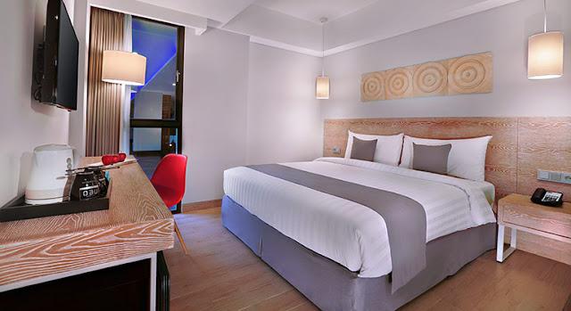 NEO+ Hotel
