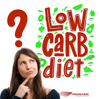 cardapio dieta low carb para emagrecer