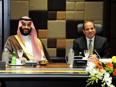 ولي العهد السعودي الأمير محمد بن سلمان يزور 6 أماكن في مصر .. تعرف عليها