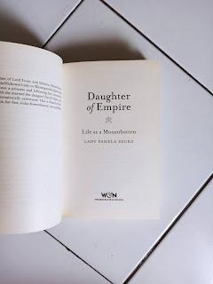 1 Daughter of Empire Life As A Mountbatten