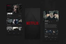 Cara Mengatasi Netflix Error Tidak Bisa Diputar