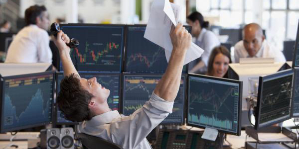 Teknik trading forex dengan scalping