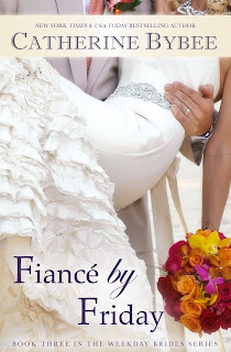 Review -  Fiancé by Friday