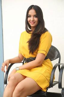 Pujitha Ponnada Stills 03