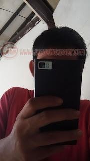 Hasil kamera depan Samsung Galaxy S7 HDC Ultra