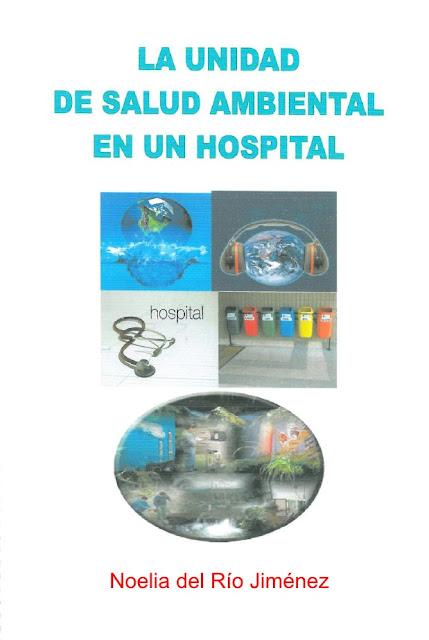 La unidad de salud ambiental en un hospital