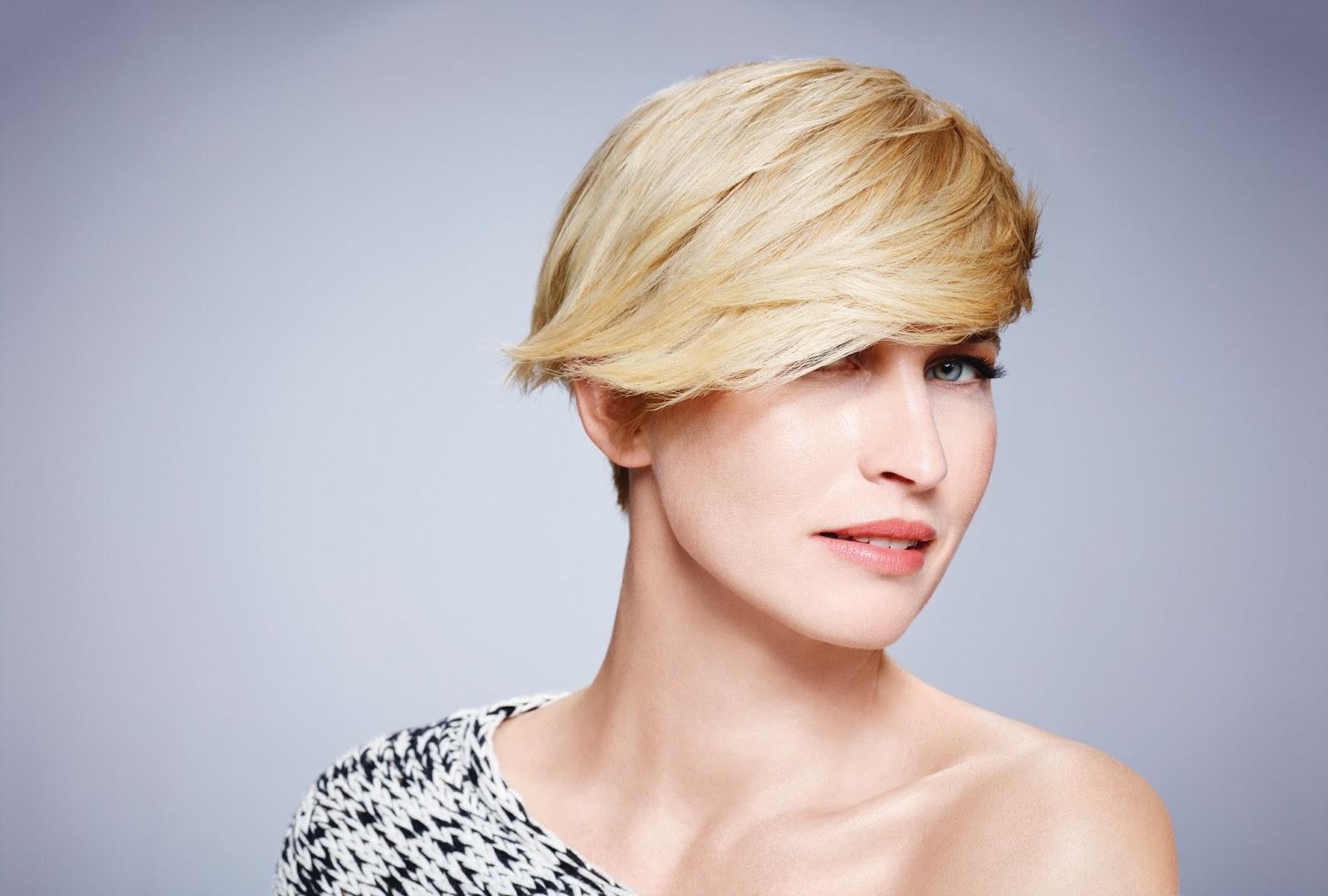 Tagli capelli corti 2015 donne over 50