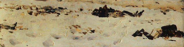 Василий Васильевич Верещагин - Трупы замерзших турецких солдат. 1877-1878