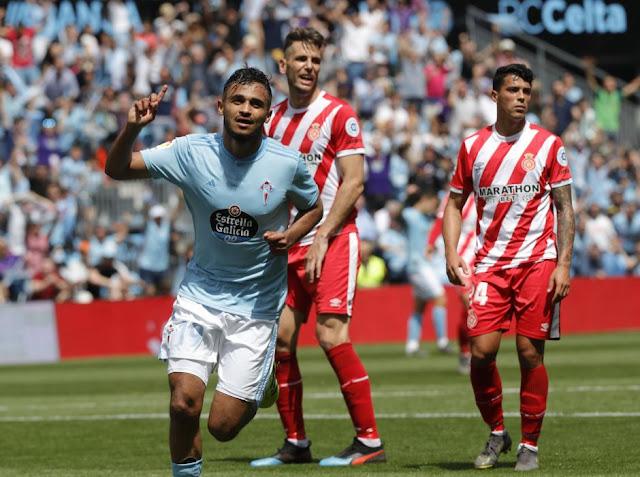 521016a9b8102 Foto  Alba Villar Faro de Vigo Sofiane Boufal ha sido el jugador más  valorado por nuestros lectores en el partido del pasado sábado ante el  Girona.