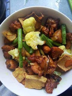 3 Resepi Ayam Sedap Lazat Enak Tak Terkata