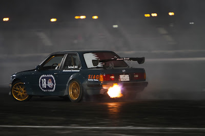 Lebanon-Drift-bmw-e30
