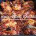 fırında tavuk pirzola pişirme süresi