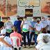 Governador Wilson Lima assina ordem de serviço para obras do 'SOS Vicinais' na capital e interior