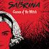 Jön a The Chilling Adventures of Sabrina YA regény változata magyarul is!