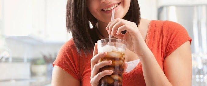How to achieve be a Successor with Soda Diet and Overweight