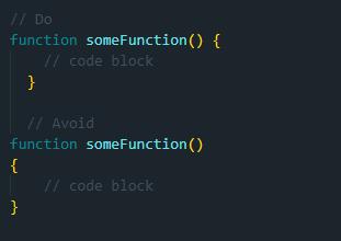 Node.js | Làm sao code của bạn trở nên tốt hơn (phần 1)