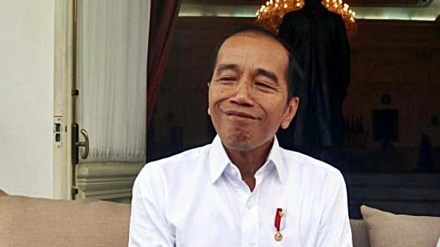 Wartawan Senior: Jokowi Presiden Paling Jenius yang Pernah Kita Punya
