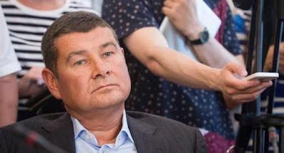 Немецкий суд отказал Украине в экстрадиции бывшего депутата Онищенко