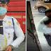 Security Guard na Sumagip sa Buhay ng Isang Bata sa Loob ng Kotseng Nagliliyåb, Pinarangalan!