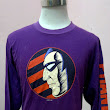 VINTAGE THE PHANTOM SUPERHERO MOVIE T-SHIRT