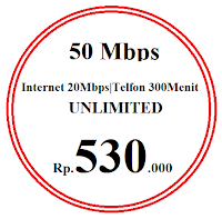 Indihome Aceh Tenggara 2021 Internet Wifi Unlimited