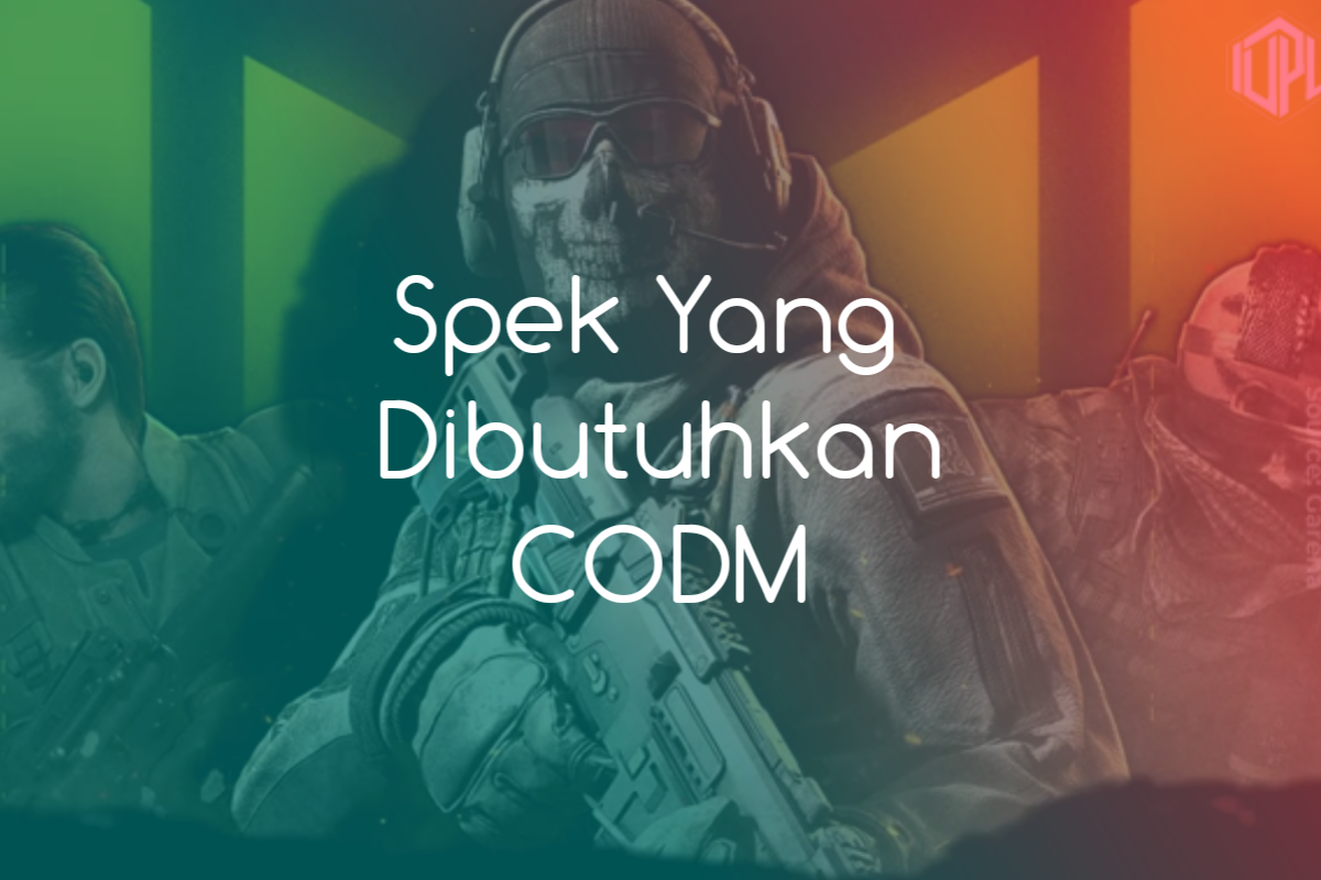 spek codm