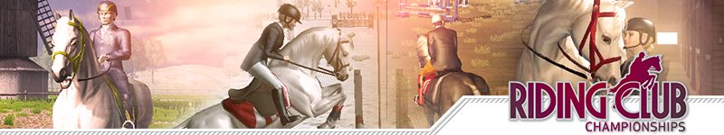 """""""Riding Club Championships"""" Review"""