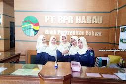Lowongan Kerja Payakumbuh PT. BPR Harau Juni 2019