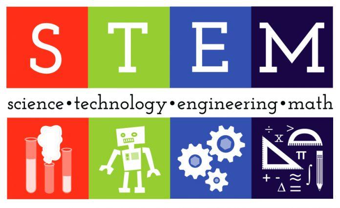 Amerika'daki STEM eğitimi