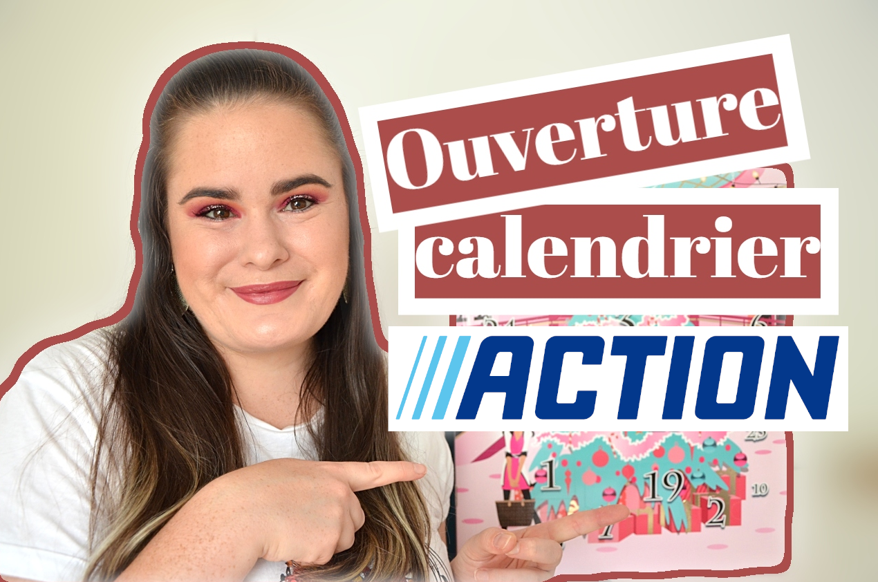 ouverture calendrier de l'avent spa exclusives action 2020