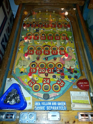Key West Bingo