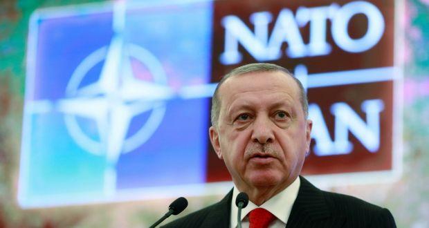 Η Τουρκία πέρα από τα όρια ανοχής της Δύσης
