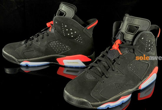 ajordanxi Your  1 Source For Sneaker Release Dates  Air Jordan 6 ... dbabce371