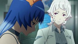 Shoumetsu Toshi – Episodio 01
