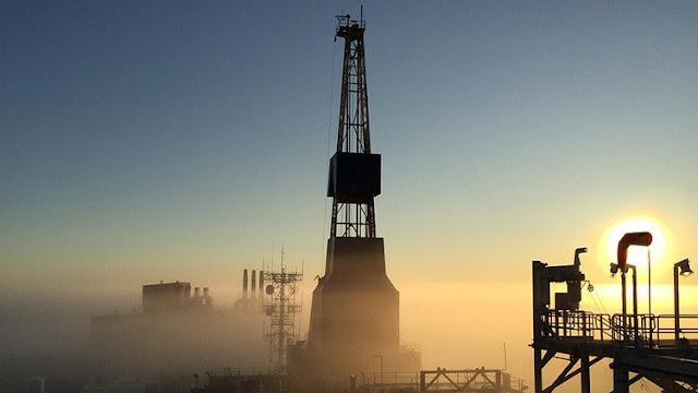 """Fin de la era del petróleo: Un """"Peak Oil"""" al revés"""