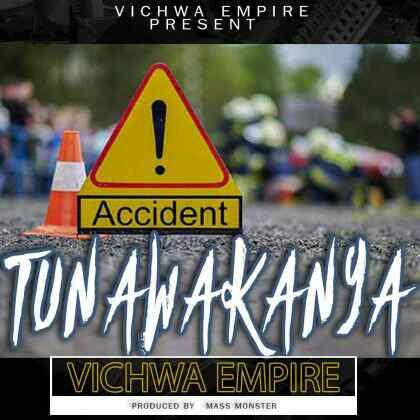 Download Mp3 | Vichwa Empire - Tunawakanya