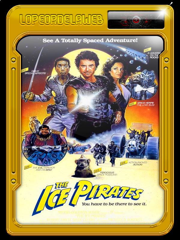The Ice Pirates (1984) 720p, Mega, Uptobox