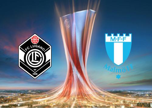 Lugano vs Malmö FF -Highlights 7 November 2019