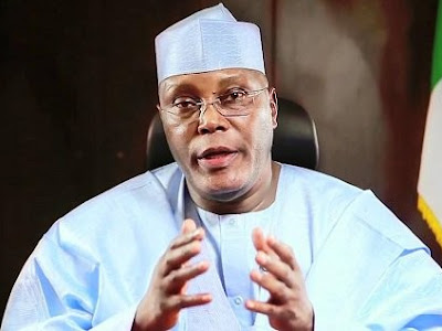 "Atiku Is Not A Nigerian"" - APC ( Details)"