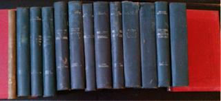 Biblioteca Terapeutica G. Carnot