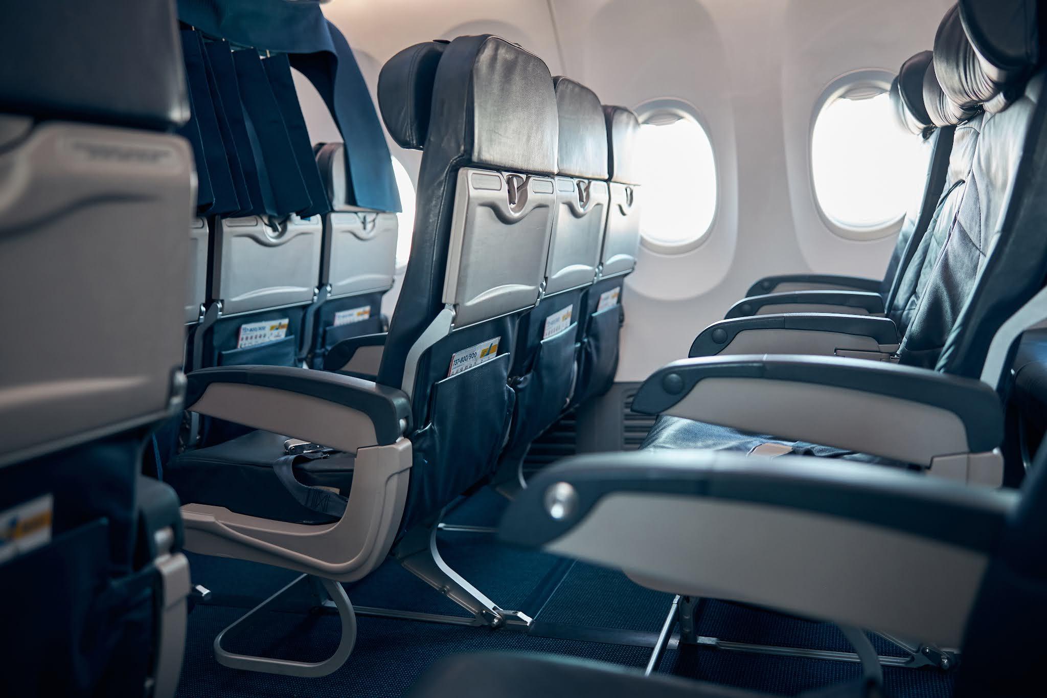 الاتحاد للطيران Etihad يعتمد برنامج إجراءات السفر بسهولة وبشكل سريع في المطار