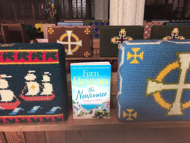 novels set in Cornwall