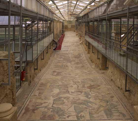 roman-mosaics-sicily
