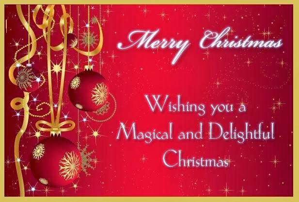 2016 Merry Christmas Wishes Messages SMS Carol Wish You Merry – Christmas Wish Sample