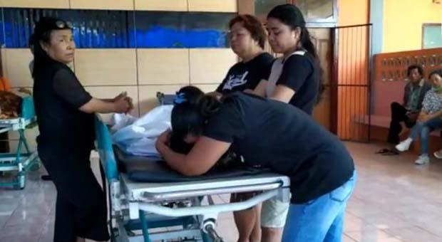 Siswa SMP di Manado Meninggal Usai Dihukum Lari karena Terlambat Masuk