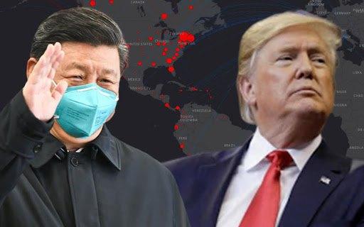 """Dịch bệnh đảo ngược toàn cầu hóa, cô lập chủ nhân """"Vành đai và Con đường"""""""