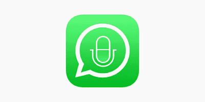 تنزيل برنامج تحويل التسجيل الصوتي الى كتابة واتس اب 2020 Spiko for Whatsapp