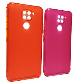 carcasa gel Xiaomi Note 9