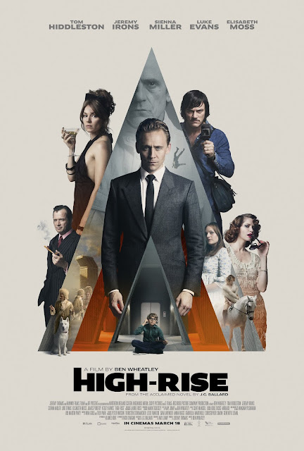 High-Rise (2016) tainies online oipeirates
